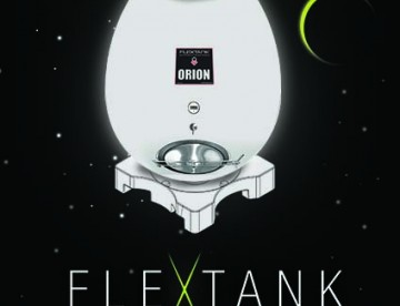 cuve flextank orion